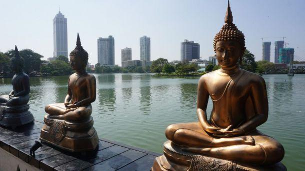 Sri Lanka: ¿Por qué lo llaman 'el paraíso en la Tierra'?