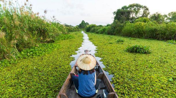 Un visado especial para viajar de forma segura a Tailandia