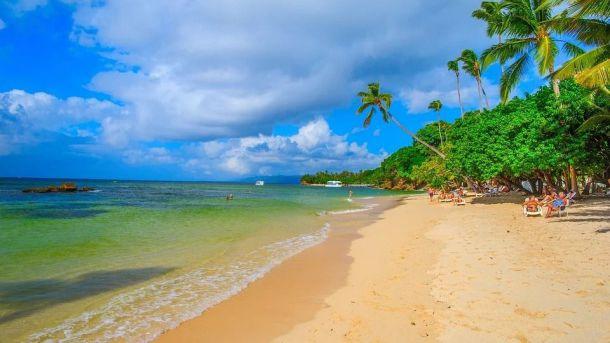 Te llevamos al paraíso donde se ha grabado la segunda edición de 'La isla de las tentaciones'