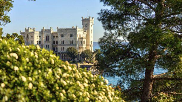 Los 20 castillos más sorprendentes de toda Europa (II)