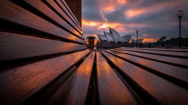 Australia prohíbe viajes hasta el 2022