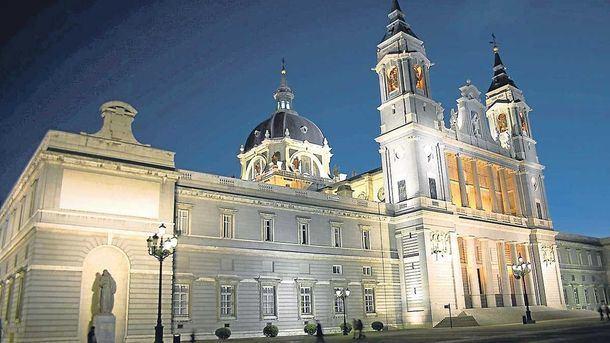 Planes para la Almudena sin salir de Madrid