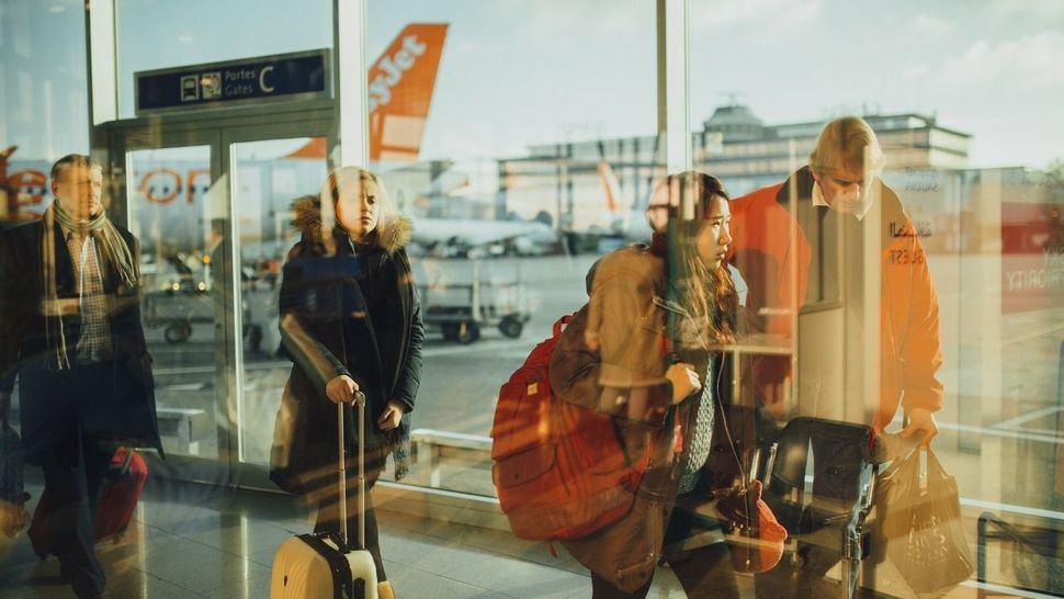 Las aerolíneas siguen sin facilitar el reembolso de los vuelos cancelados por el COVID19 de marzo y abril