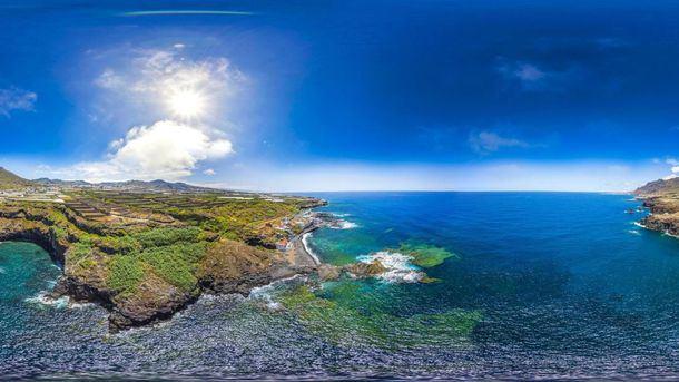 Tenerife, de 'charco' en 'charco'