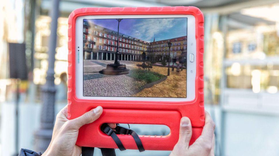 Madrid: Un destino a la vanguardia de la innovación turística y tecnológica