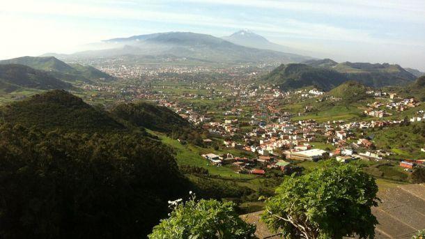 San Cristóbal de la Laguna (Tenerife)