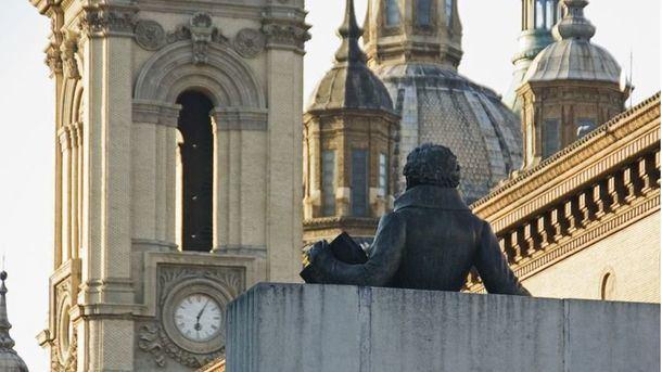 La figura de Francisco de Goya un referente nacional e internacional para Zaragoza