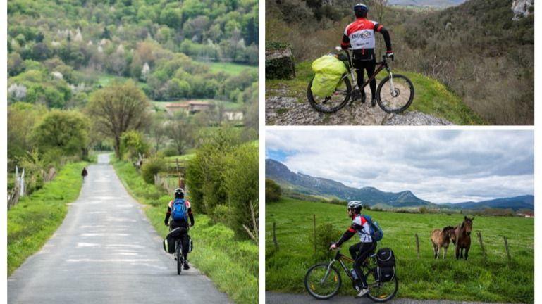 Rutas BTT para descubrir la provincia de Burgos