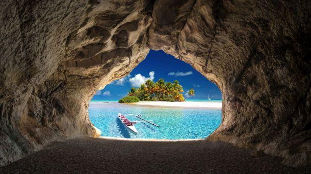 El Maná existe y está en Polinesia Francesa