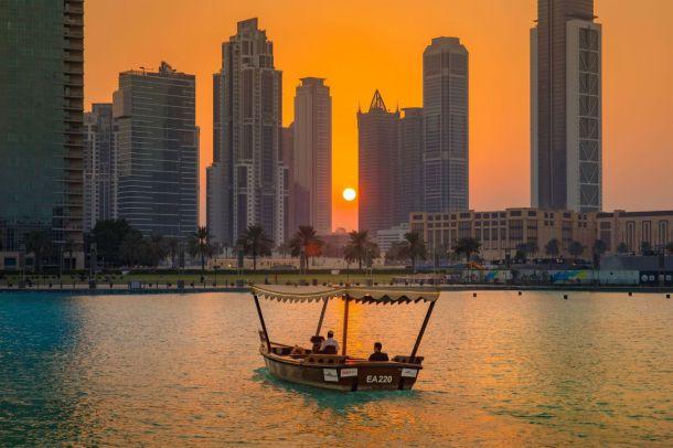 Dubai, mucho más que una simple escala