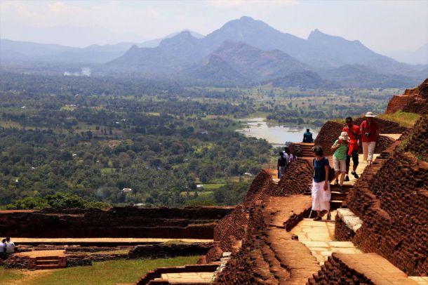 Sri Lanka, la isla de la Serendipia