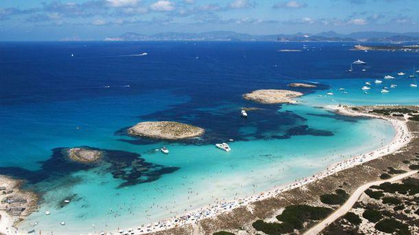10 pistas para un 2021 ilusionante en Formentera