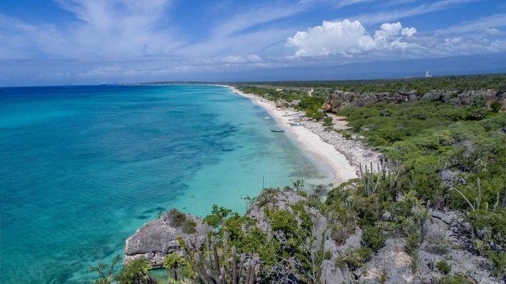 República Dominicana: Para viajeros aventureros y curiosos