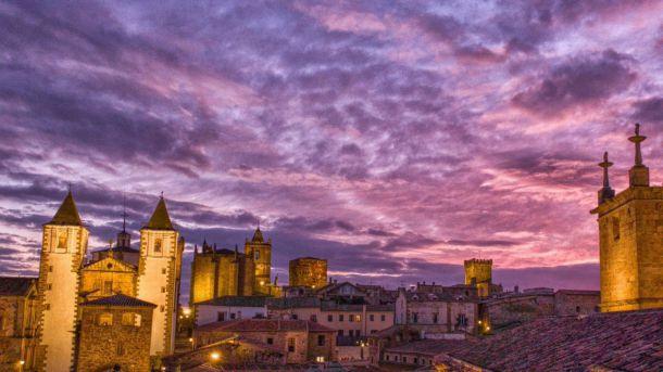 Planes para un 2021 esperanzador en la provincia de Cáceres