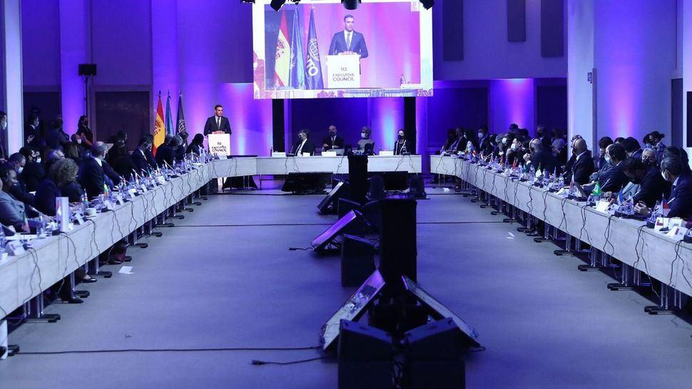 Sánchez: 'La recuperación del turismo depende de la vacunación total y masiva'
