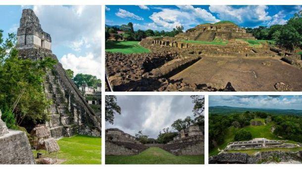 Centroamérica: Descubre la vibrante Cultura Maya