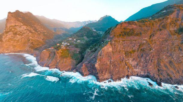 Madeira, el destino perfecto para los nómadas digitales