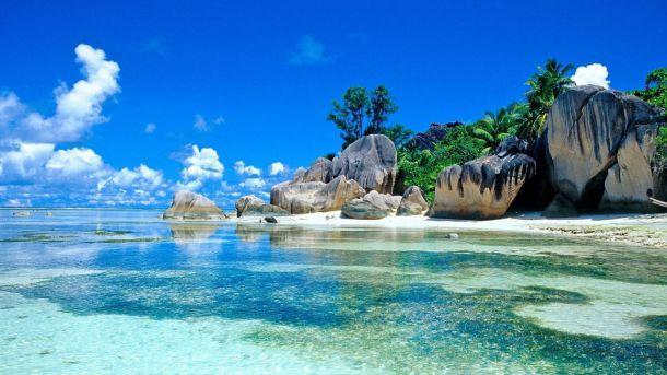 Islas Seychelles: Tierras vírgenes (II)