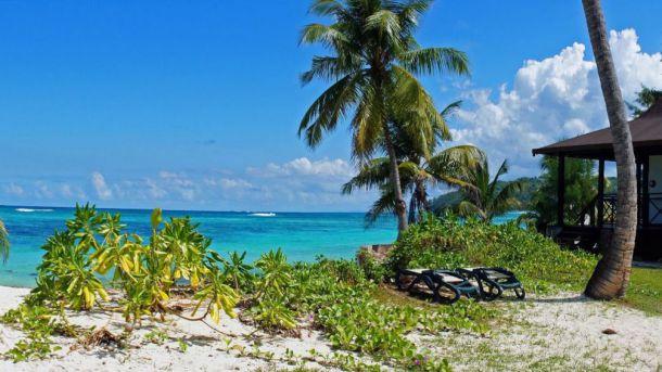 Islas Seychelles: La capital y sus playas (III)