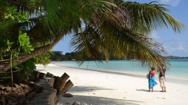 Islas Seychelles: Comer y beber (V)
