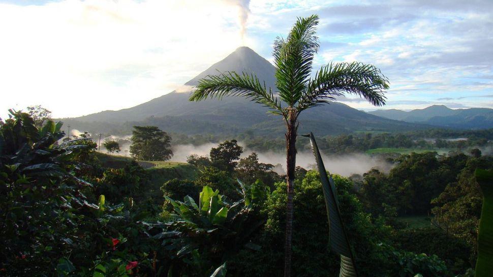 Costa Rica: Un destino por descubrir