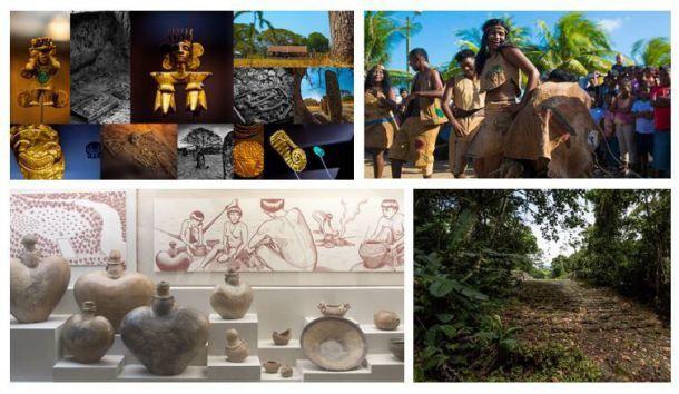 Centroamérica: El legado cultural de los indígenas