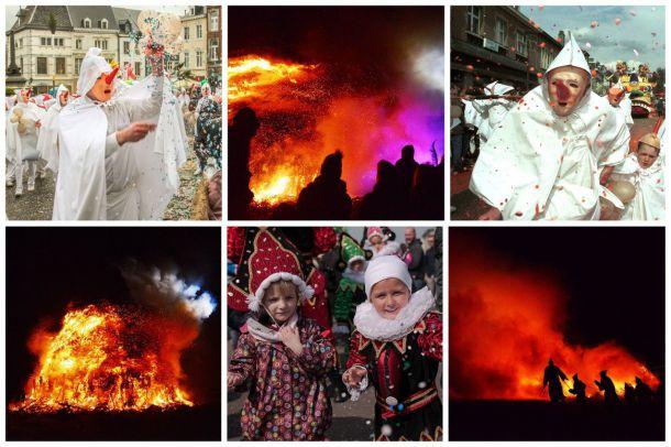 Un año sin carnavales... pero no sin supersticiones