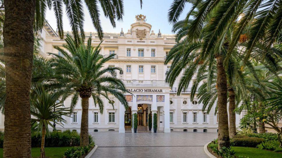 Los Premios Goya 2021 y el Gran Hotel Miramar