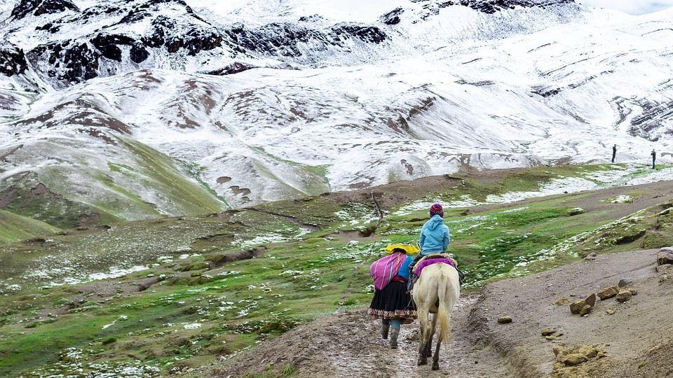 Perú y su apuesta por el turismo de aventura