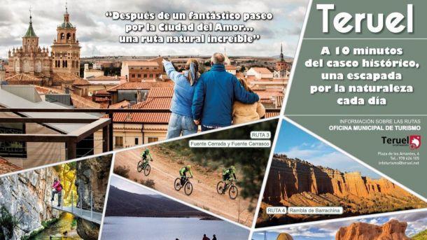 Teruel: Redescubre tu provincia en tiempos de pandemia