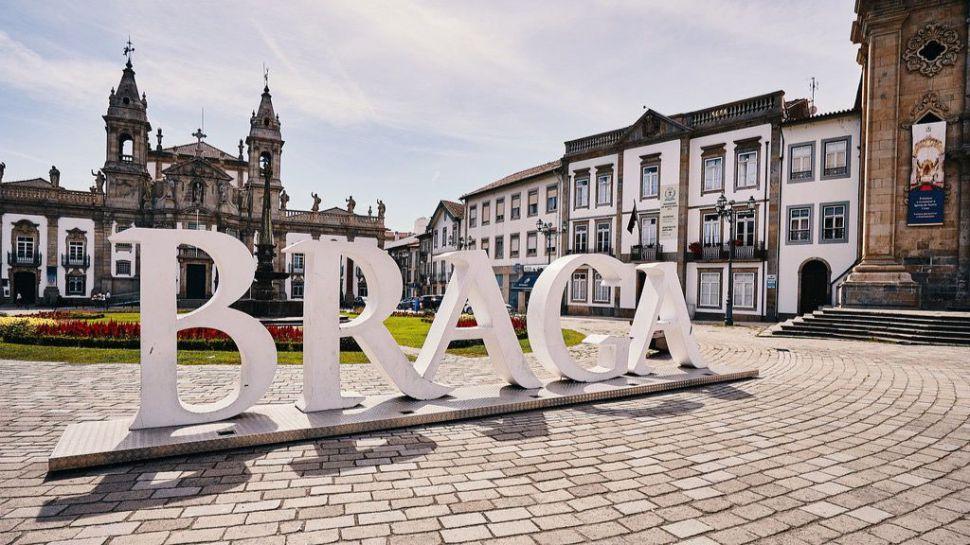 ¿Por qué Braga se ha erigido como uno de los destinos a tener en cuenta?