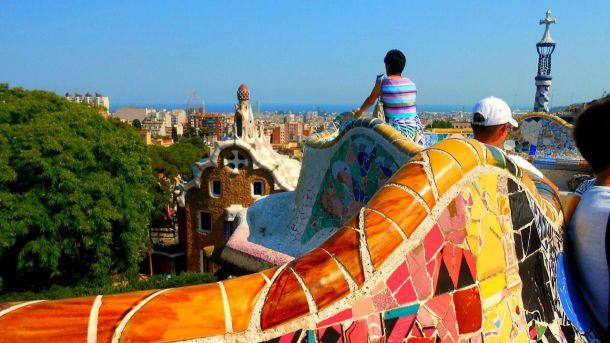 España recibe hasta un 93,6% menos de turistas internacionales en febrero