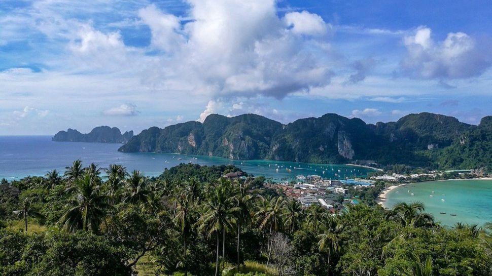 Phuket reabrirá al visitante internacional vacunado sin cuarentena a partir del 1 de julio