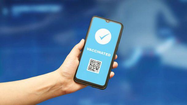 Decepción ante el pasaporte de vacunación restringido para viajar