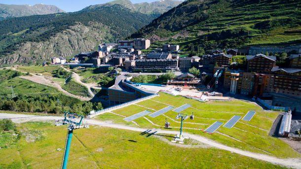 Verano en Andorra: Aire puro, naturaleza y un festival de música a 1.800 metros de altitud