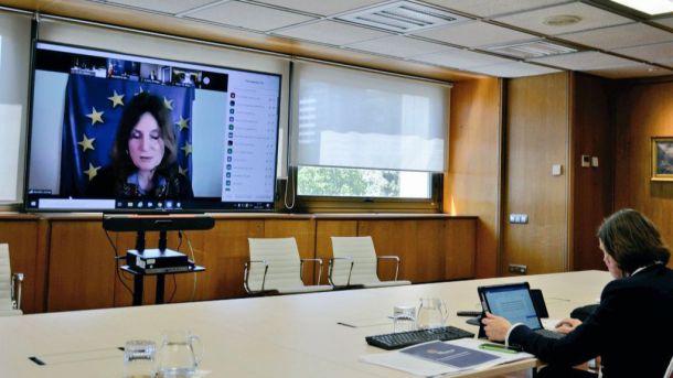 España urge a Europa a implementar el certificado digital