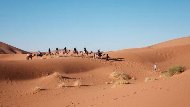 Egipto: Un destino seguro en la senda de la recuperación del turismo