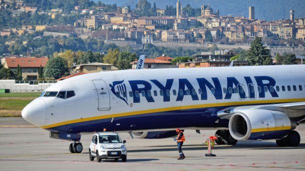 Preocupación de los pilotos a nivel mundial por la interferencia ilícita del vuelo 4978 de Ryanair
