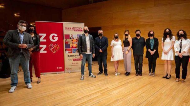 Zaragoza será protagonista de una serie de ficción con un imprevisible casting online