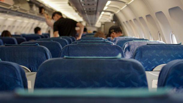 Aena cierra mayo con 5.889.921 pasajeros, un 76,1% menos que en el mismo mes de 2019
