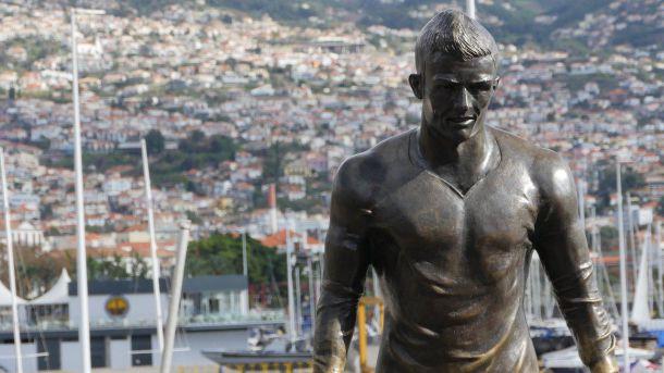 Madeira, hogar de Cristiano Ronaldo