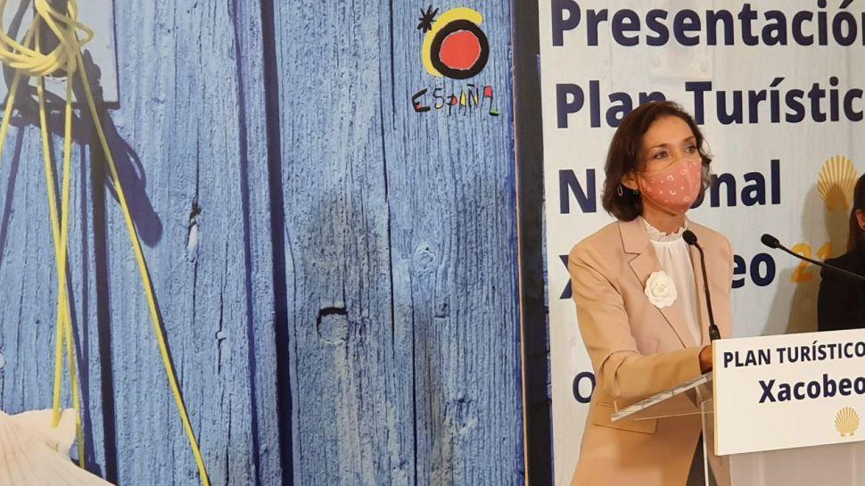 121 millones de euros de inversión para el Plan Nacional Turístico Xacobeo