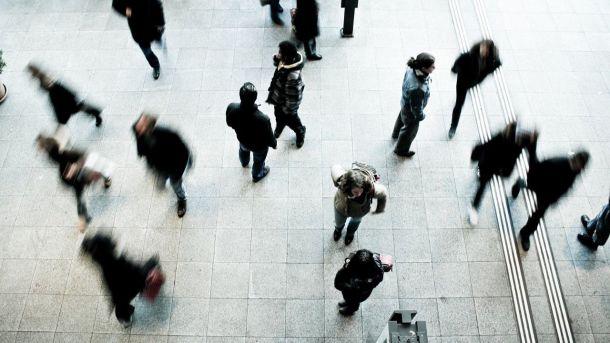 En España hay 2.198.985 cotizantes vinculados a actividades turísticas