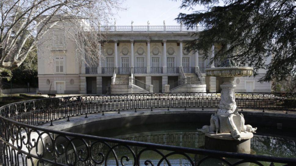 Jardín de El Capricho en Madrid: El Palacio de los Duques de Osuna abrirá sus puertas en 2023
