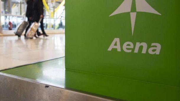 La pandemia lleva a Aena a pérdidas de 346,4 millones de euros en los seis primeros meses de 2021
