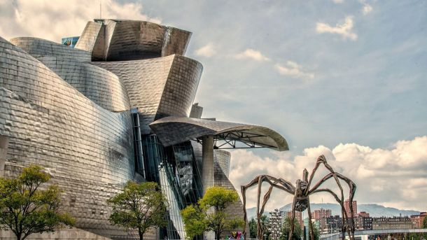 Turismo urbano: Redescubre Bilbao con estos planes en familia