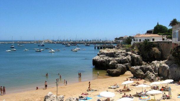 ¿Cuáles son las mejores playas de la costa de Lisboa?