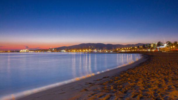 Palma de Mallorca: Las mejores playas y zonas de baño