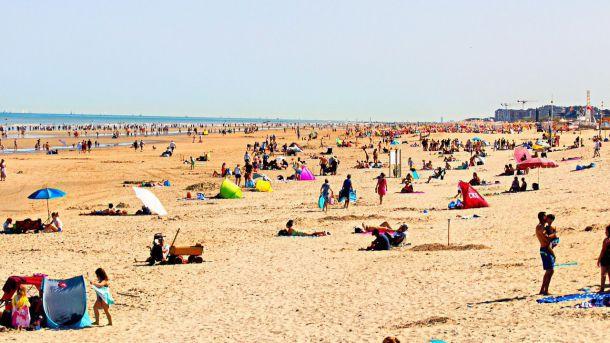 Los datos de turismo internacional de julio confirman a España como destino seguro