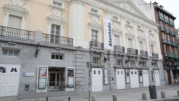 Madrid volverá a tener el 100% de aforo en espacios culturales